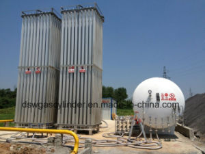 LNG Storage Tank pictures & photos