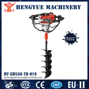 Best Selling Earth Auger for Digging Hole pictures & photos