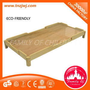 2016 Newest Single Bed Designs Antique Wooden Bed for Kids pictures & photos