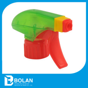 High Quality Plastic Water Foam Trigger Sprayer pictures & photos