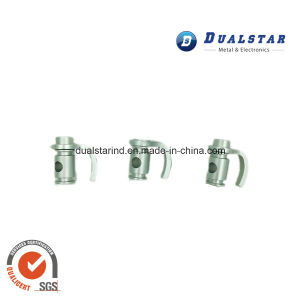 High Quality Metal Part for Areospace pictures & photos