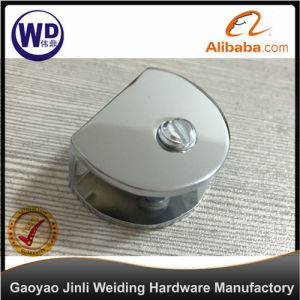 Half Round Glass Clamp Clip Gc-3004-M pictures & photos