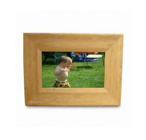 High Quality Nice OEM Wooden Photo Frame pictures & photos