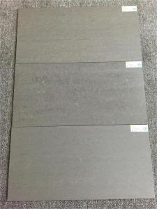 Dark Gray Color Slate Design 300X600mm Porcelain Tile pictures & photos