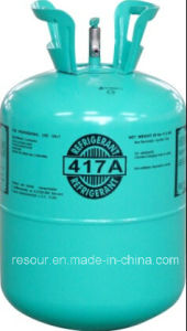 Resour High Purity R417A Refrigerant for Best Price pictures & photos
