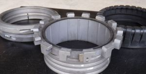 Big Size Aluminium Coupling pictures & photos