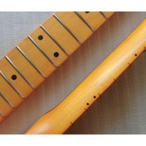 Nitro Finished Vintage One Piece Maple Tele Guitar Neck pictures & photos