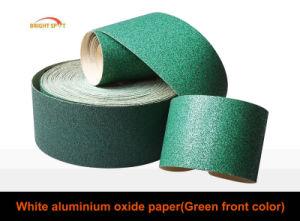 Silicium Carbide Sanding Belt for Ceram pictures & photos