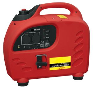 3000W Silent Portable Inverter Generator (CSA, EPA, GS, CE) pictures & photos