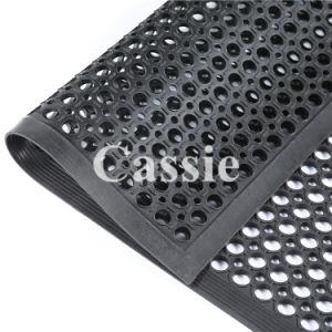 New Style Rubber Floor Mat, Anti-Slip Rubber Mat, Hotel Rubber Mats, Kindergarten Rubber Mat pictures & photos