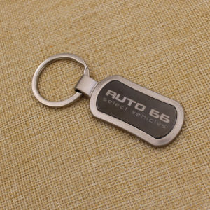 2016 Recommend Metal Keychain Promotional Gifts for Company pictures & photos