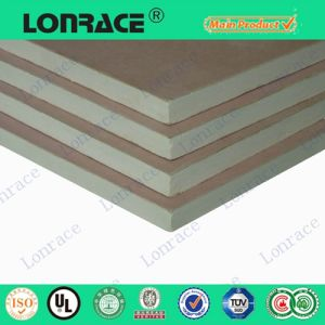 12mm Thick Gypsum Ceiling Board Price pictures & photos