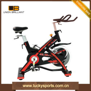 Commercial Use Spinning Cycle Spin Exercise Bike Spin with Pedal pictures & photos