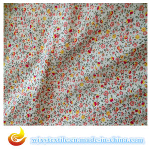 Printed Silk Fabric (XY-S20150009S) pictures & photos