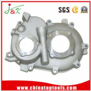 A107 OEM Precision Alloy Aluminum Die Casting Parts pictures & photos