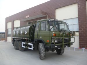 6X6 off Road Truck/Oil Tank Truck for off-Road Place pictures & photos