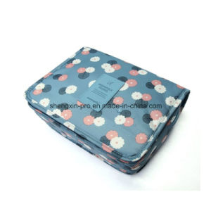 Easy Carry Foldable Washing Bag Trolley Bag pictures & photos