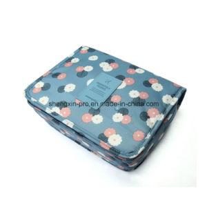 Easy Carry Foldable Washing Bag Trolley Bag