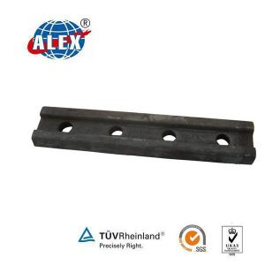 Railway Fishplate for Steel Rail Connecting (BS75A)