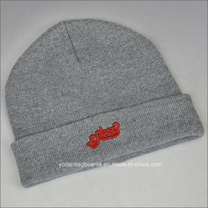Top Quality Knitted Beanie Caps and Hats pictures & photos