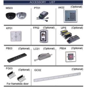 Veze Manual Bolt Lock for Automatic Sliding Glass Door pictures & photos