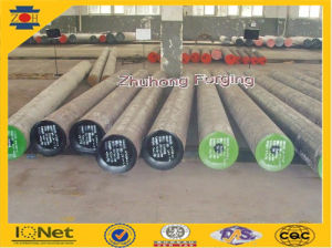 W1.7225 Round Bar Steels Forged Steel Solid Bars Hot Forged Bars pictures & photos