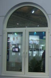 Conch 60 Casement Window PVC/UPVC Profile pictures & photos