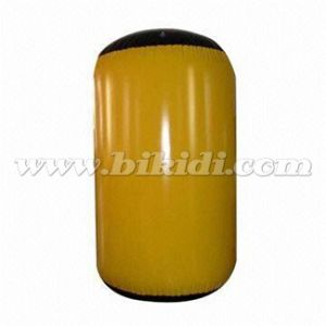 Wide Inflatable Cylinder, Airtight Inflatable Paintball Bunker Game K8120 pictures & photos