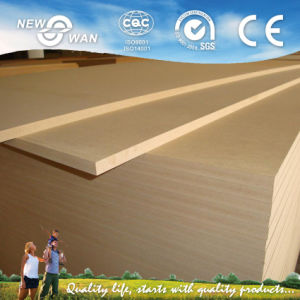 Cheap Raw Plain MDF (NPM-0026) pictures & photos