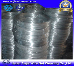 Hot-Dipped Galvanized Iron Wire Steel Wire Construction Wire pictures & photos