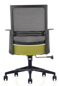 Modern Colorful Computer Mesh Swivel Office Chair (HF-CH198B) pictures & photos