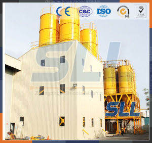 Best Quality Paddle Dry Mortar Powder Mixer Price Construction Building pictures & photos