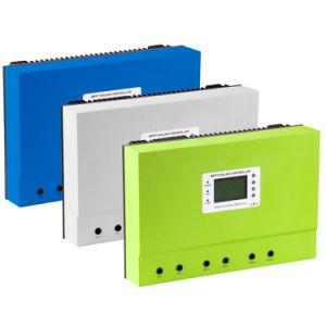 12V/24V/36V/48V 30A/50A/60A/80A/100A MPPT Solar Charge Controller pictures & photos