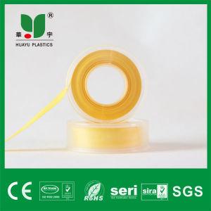 Yellow Gas PTFE Thread Seal Teflon Tape pictures & photos