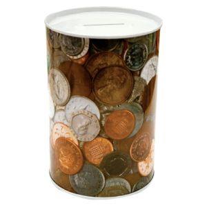 Round Pen Holder Tin Box with Cheaper Price pictures & photos