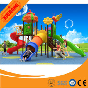 Trade Assurance Used Commercial Outdoor Playground Equipment Sale pictures & photos