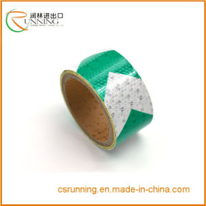 PVC Micro Prismatic Reflective Tape