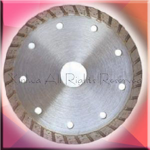 Fasting Cutting Diamond Blade