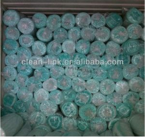 White Green High temperature Fiberglass Mesh pictures & photos