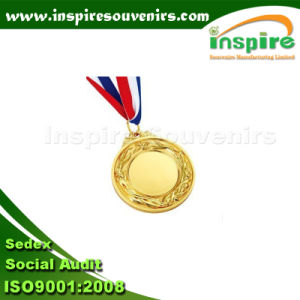 Die-Casting Universal Engraving Customizing Medal pictures & photos