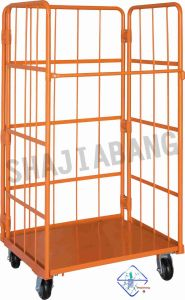Roll Container a
