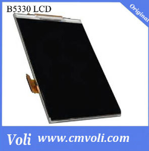 Original Mobile Phone Display for Samsung B5330 LCD pictures & photos