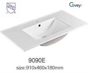 First Grade Quality Bathroom Wash Basin with Cupc/Ce (A-9090E)