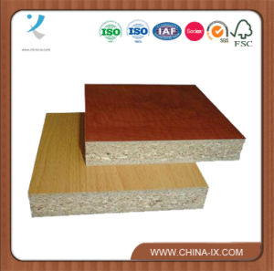 Melamine Faced Particle Board, Laminated, Veneer, HPL, Chipboard, MFC pictures & photos
