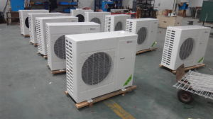 China Hot Sale Box Type Outdoor Condensing Unit pictures & photos