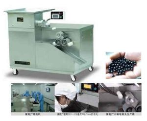 Fully Automatic & Control-Speed Traditional Chinese Medical Making-Pill Machine pictures & photos