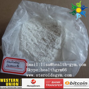Anabolic Steroids Powder CAS 360-70-3 Deca Nandrolone Decanoate