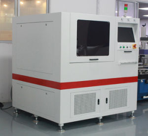 Qcw150W Stainless Steel/Iron/Silison/Ceramic/Diamond/Sheet Metal CNC Fiber Laser pictures & photos