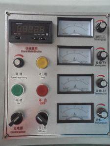 Hx-650fq PVC Slitting Rewinding Machine pictures & photos