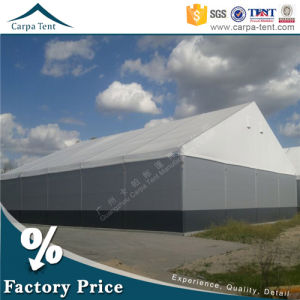 20m by 35m Durable and Safety Warehouse Canopy Tent with Long Life for Sale pictures & photos